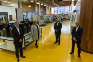 RMIT, Siemens, and Festo ink MoU for innovation hub