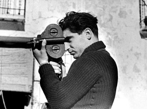 "Video: The story of Robert Capa, ""The greatest war photographer in the world"""