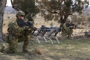 ADF looks to build trust in autonomous systems