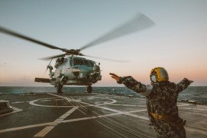 Sikorsky Australia awarded Romeo sustainment contract