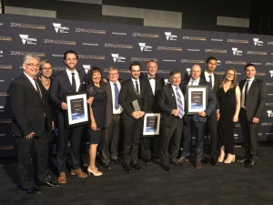 Victorian awards showcase innovative manufacturers