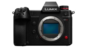 Panasonic announces Lumix S1H - 6K video, 4K @ 60p, 24.2MP sensor