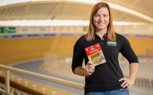 Nutrition: Anna Meares' Favourite Pasta Recipe