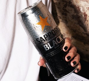 Coopers brings Sapporo Black to market