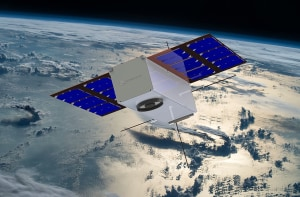Australian space start-up plans orbital demonstration