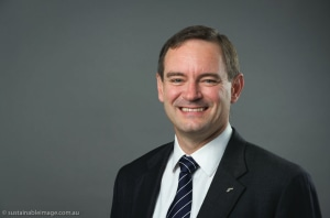From the Source: Rheinmetall Defence Australia MD Gary Stewart