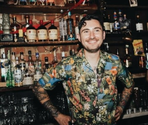Peels, skins and can crushers: How to reduce waste behind the bar
