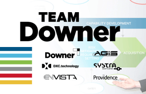 Team Downer launches new website