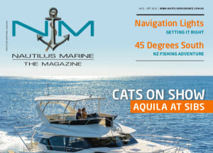 Nautilus Marine The Magazine