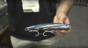 VIDEO: New gear from Shimano