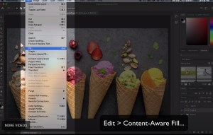 Photoshop's Content-Aware Fill is getting an upgrade