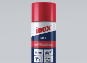 Inox's new look