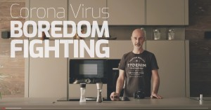 Video: Coronavirus busting photography ideas