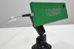 HMPS develops vision system