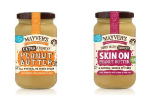 Mayver's adds extra crunch, fibre to new varieties