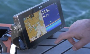 VIDEO: Raymarine's Axiom + review