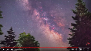 Video: Seven astrophotography tips for beginners