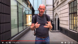 Video: Nick Turpin's Street Photography Masterclass