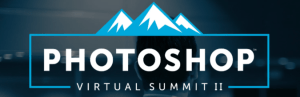 Level up your Photoshop skills at free Virtual Summit