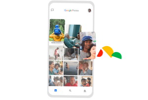 Google Photos to drop free storage