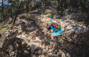 Wild times ahead for Losinj World Cup DH