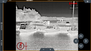 Simrad software upgrade for NSO evo3, NSS evo3