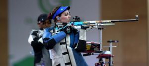 Shooters Call for a Boycott of the 2022 Commonwealth Games