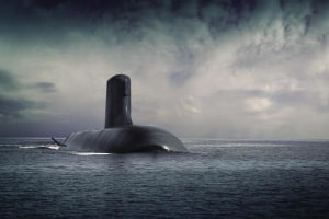 Naval Group and Airspeed collaborate on new sub masts