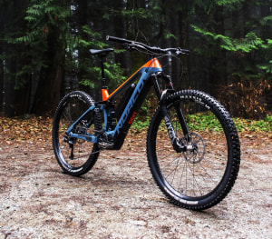 NEW MTB: Norco Sight VLT launches with aluminium and carbon models