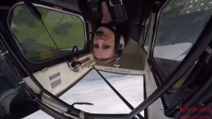 FRIDAY FLYING VIDEO: SkyDancer