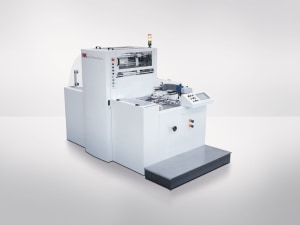 Heidelberg launches new die cutting systems