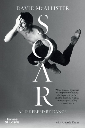 CLOSING SOON - win 'Soar: A Life Freed by Dance'
