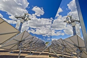 Australia's solar heliostate technology to be used in China