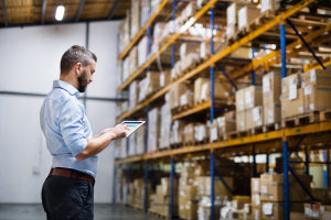 Put mobile first in your supply chain: survey
