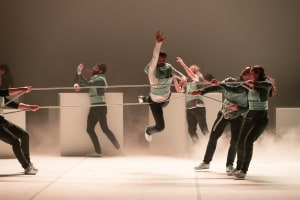 Australian Dance Theatre: North/South