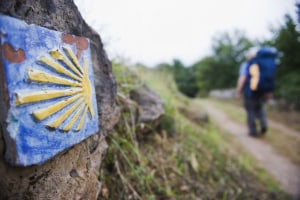 2021 marks the Holy Year of the Camino