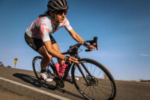 Nutrition: Keeping Yourself Going On A 100+ Kilometre Ride