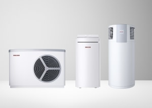 Big savings with eco-friendly heating options