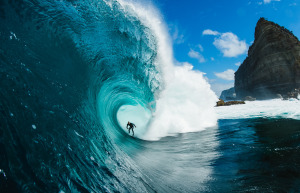 How to capture the ultimate surf photo