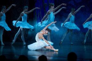 WIN tickets to see the Imperial Russian Ballet Company (VIC, NSW, QLD, TAS)