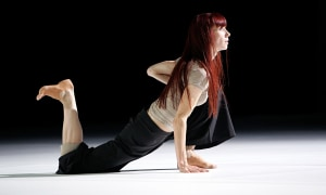 Sylvie Guillem new patron of Sydney Choreographic Centre