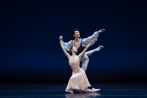 REVIEW: 'Counterpointe', The Australian Ballet
