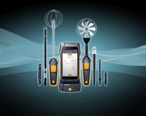 New generation of IAQ instruments