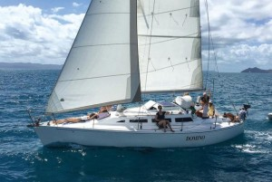 Recycle a racing yacht: Is it the ideal cruiser?