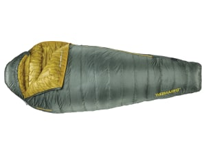 Review: Therm-a-Rest Questar 20 sleeping bag