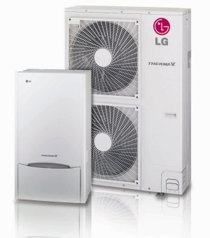 Heat pump range for homeowners