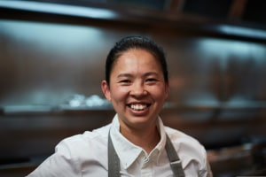 Meet the Women in Foodservice winners: Thi Le