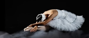 WIN tickets to Ballet Theatre Queensland's Swan Lake Act II and Graduation Ball (Brisbane)