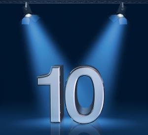 Top 100 - Food & Drink Business
