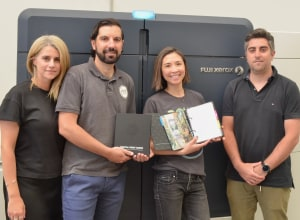TPD takes out Best of Best in Fuji Xerox awards